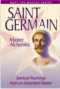 Saint Germain and the Violet Flame – The Hedge Druid