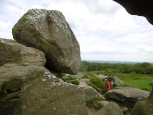 Brimham Rocks - N Yorks - Summer Solstice 2016 (14)