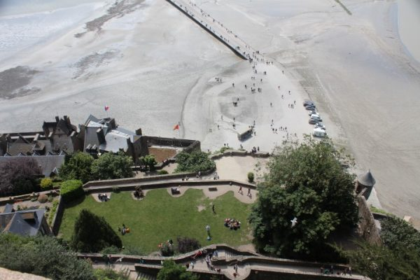 Mont St Michel - Normandy July 2016 (17)