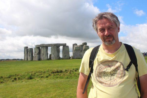 Stonehenge - Wiltshire July 2016 (8)