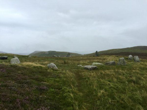 Lammas 16 - Penmaenmawr (5)